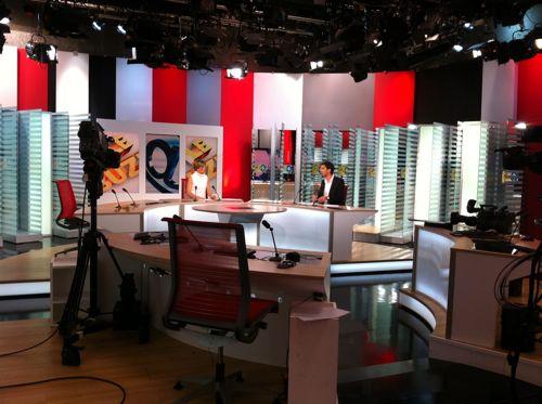 Studio Le Buzz LCI